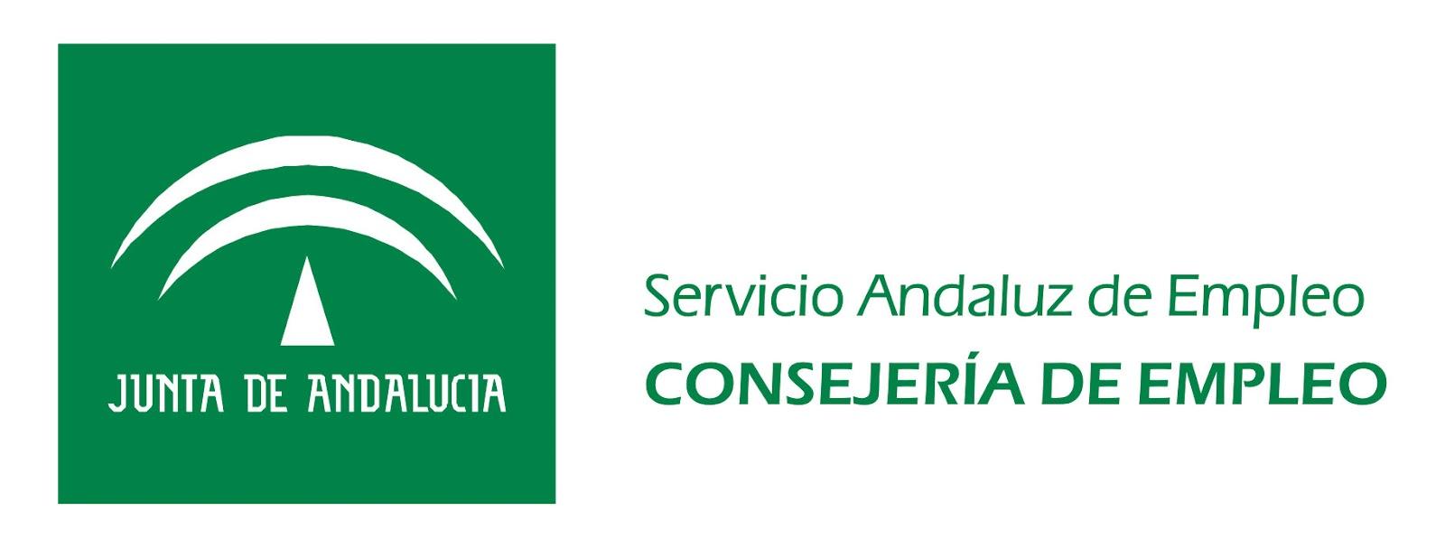 ICONO SERVICIO ANDALUZ DE EMPLEO
